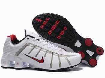 lowest price 7af86 f4d02 shox ignite pas cher,tennis chaussures soldes,Nouvelle Nike Shox NZ 2