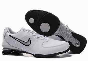 timeless design 582e7 2b9ea shox nike blanche,chaussures pas cher en ligne,Nouvelle Nike Shox R2  Discount